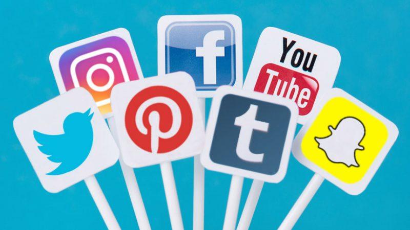 Sociālie tīkli