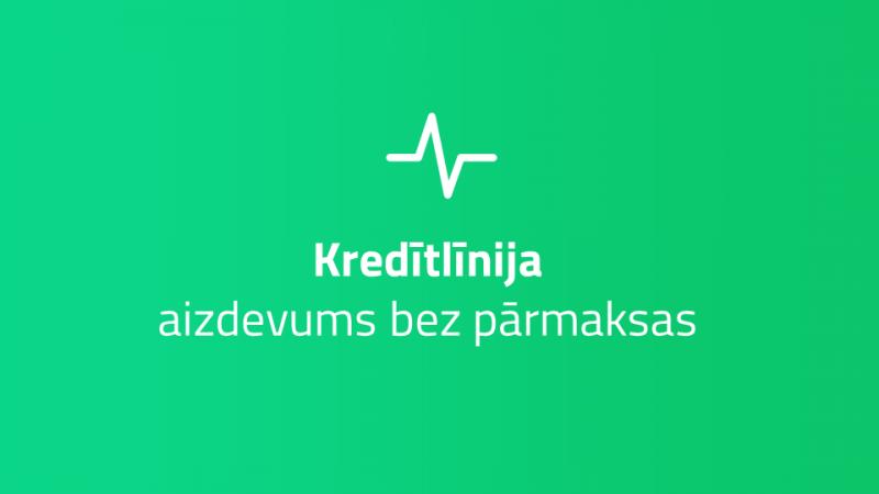 kredītlīnija